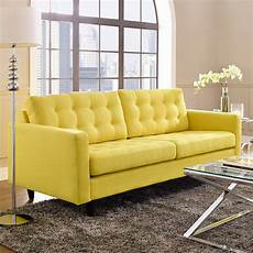 modern sofas enfield yellow sofa eurway furniture