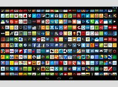 9 Android Icon Packs Images   Design, Android Icon Packs