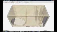 Ram Designs Ram Designs Ascendant Audio 15 Quot Smd Ported Box Design