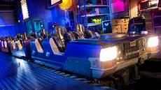 Rock N Roll Roller Coaster Lights On Rock N Roller Coaster Avec Aerosmith Soundtracker