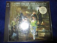 The Beautiful South Carry On Up The Charts Songs Rock Cd The Beautiful South Carry On Up The Charts