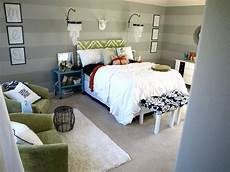 master bedroom makeover by see cate create diy show