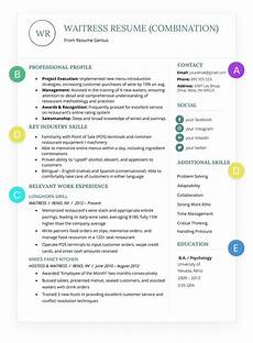 How To Write A Combination Resume How To Write A Great Resume The Complete Guide Resume