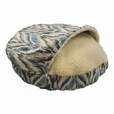snoozer luxury cozy cave bed show 9 colors 3
