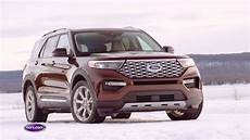 2020 ford explorer 2020 ford explorer look