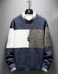 Mens Designer Sweaters On Sale 2020 Pullover Mens Sweaters Casual Long Sleeve Males