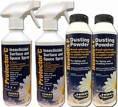 bed bug bed bugs killer treatment spray powder complete