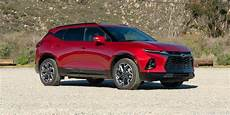 2019 Chevy Blazer by 2019 Chevy Blazer Drive Review Sharp Style And A