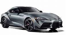 2020 Toyota Supra Quarter Mile by The Reborn Toyota Supra Coming To Geneva In Four Flavors