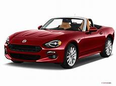 2019 fiat spider 2019 fiat 124 spider prices reviews and pictures u s