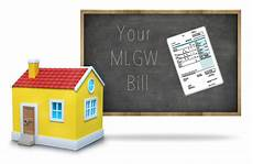 Light Bill Assistance Memphis Memphis Light Gas And Water Your Mlgw Bill