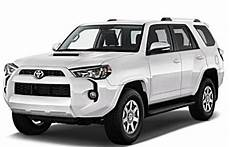 2019 Toyota Forerunner by 2019 Toyota 4runner A Major Upgrade
