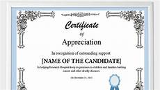 Free Online Certificate Templates For Word Free Certificate Template 9 Free Word Pdf Documents