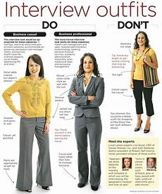 Second Interview Attire Interview Outfits From Nw Jobs Interview Outfits Women