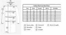 Mens Measurement Form Sherwani Sherwani Suit Pattern