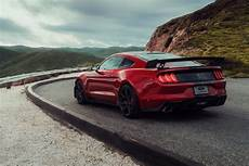 2019 Ford Shelby Gt500 by 2020 Ford Mustang Shelby Gt500 Debuts At 2019 Detroit Auto