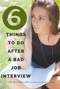Things To Do For A Job Interview Job Interviews Work From Home Jobs