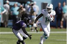 Miami Dolphins Receiver Depth Chart Miami Dolphins Full Position Breakdown And Depth Chart