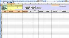 Excel Spreadsheet Templates For Tracking Free Tracking Spreadsheet Template Excel Laobing Kaisuo