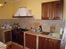 cucine in muratura bologna foto cucina in muratura di bioarchitetture 80709