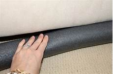 s nest diy the sofa blocker