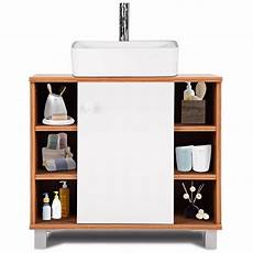 giantex sink cabinet bathroom spacesaver storage