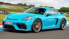 2020 porsche 718 cayman 2020 blue porsche 718 cayman gt4 driver s car