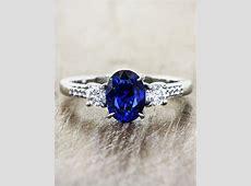 Hetty: 3 Stone Heart Setting Diamond Engagement Ring   Ken