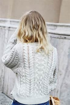 the white cable knit sweater nelson
