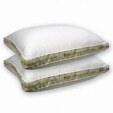 beautyrest pillow firm two pack size new
