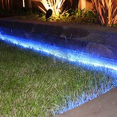 Best Outdoor Solar Led Rope Lights 48m Blue Led Rope Light Static Chasing Tube Outdoor