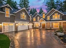Floor Plan Design Ideas Spacious Craftsman House Plan With Mega Bonus Room