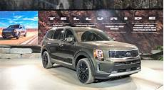 2020 kia telluride msrp 2020 kia telluride trim levels and starting msrp