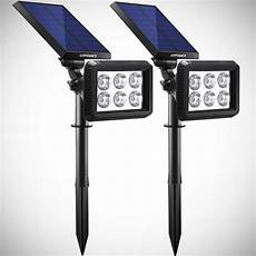 Urpower Solar Lights Solar Powered Spotlights Every Solar Thing