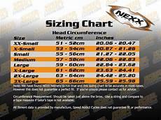 Nexx Helmet Size Chart Nexx Xg10 Bad Loser Black Helmet Speed Addicts