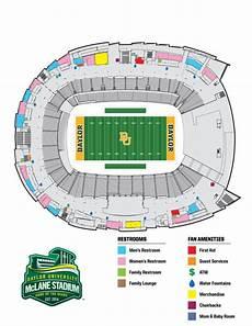 Baylor Football Seating Chart U Of L Football Stadium Seating Chart Brokeasshome Com