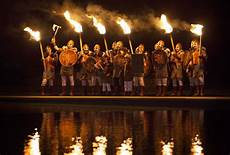 Open Torch Light Jarl S Squad Youngsters Have A Braw Time At Torchlight