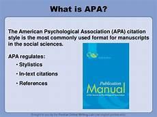 Apa Formatting For Powerpoint Week 10 Apa Powerpoint