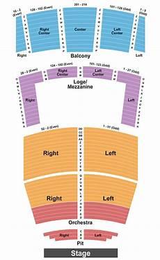 Highland Arts Theatre Seating Chart Berglund Performing Arts Theatre Seating Chart Amp Maps