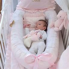 baby nest baby pink luxury baby fashion