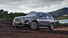2020 Bmw Updates by 2020 Bmw X1 Gets A Bigger Grille Along With Other Small