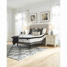 Signature Design By Chime Firm Mattress Buy Signature Design By 12 Inch Chime Express