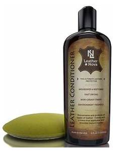 freebies sles reviews leather cleaner conditioner