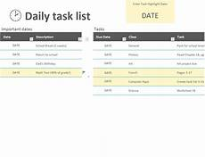 Office Tasks List Lists Office Com