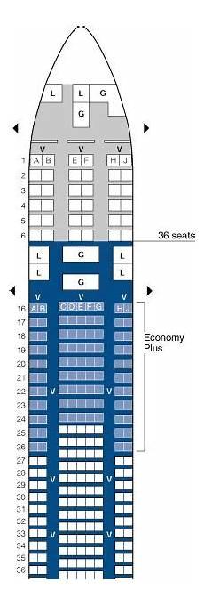 United Airlines Seating Chart 777 International Seatguru Seat Map United Boeing 787 8 788 787