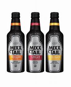 Bud Light Mixxtail Discontinued Bud Light Debuting Cocktail Inspired Mixxtail Beverages