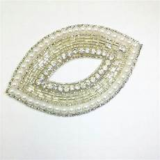 new broderies beaded embroidery jewelry