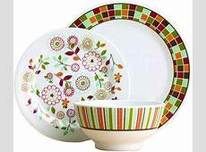 Melamine Paisley Dish Set   Dish sets, Kitchen sale, Dishes