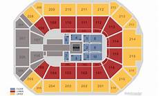 Wwe Seating Chart Allstate Arena Allstate Arena Seating Wwe Brokeasshome Com