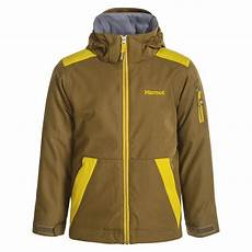 marmot big boy winter coats marmot outer limits jacket waterproof insulated for